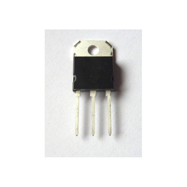 (8D) 80V/10A 80W NPN