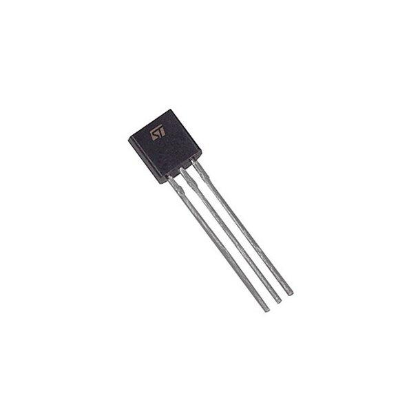 (2L) 60V/0,2A 0,4W N-VMOS RDS 5R0